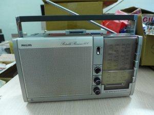 HCM - Q10 - Bán radio Philips 90AL600/15.
