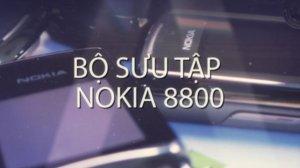 Nokia 8800 Tổng Hợp