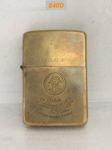 .840D-brass chu niên 32-84 -Chủ đề :rượu whisky OLD SMUGGLER -