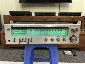 amp đức ITT 8031