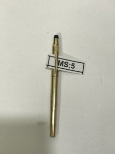 BÚT BIC CROSS 1/20- 10KT (MS 5)- Đồ Xưa - Hàng xách tay Từ Mỹ