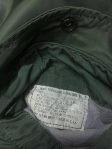Áo jacket pilot U.S