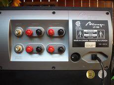 Subwoofer Usa và Canada gồm x sub- Jamo - mirage - enegry bass 8 inches tương đương 20cm...