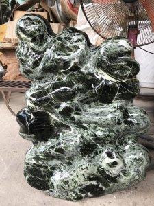 MS 9017.Cây đá xanh ngọc chất nhất 2018