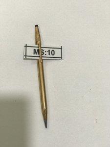 Bút Chì CROSS 1/20- 14KT - Đồ Xưa - hàng xách tay từ Mỹ