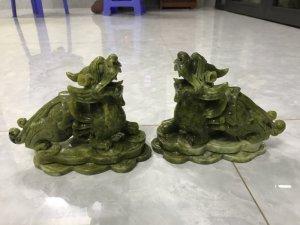 MS 9025.HÀNG VIP-CHẤT NGỌC ĐẸP-Đá tự nhiên Việt Nam