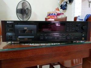 Sony DAT 57ES