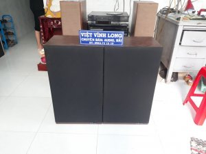 Loa mỹ poik audio monito 10b