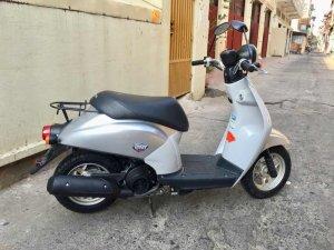 Honda TODAY 50 (Đời 2007) Cực...