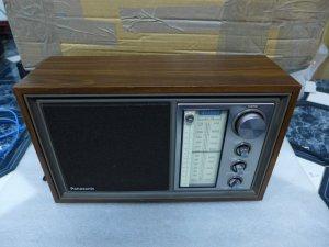 HCM - Q10 - Bán Radio Panasonic...