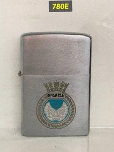 780E-chữ xéo 1978 SPACTAN