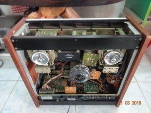 Teac A-3300SX máy số 3