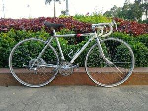 Xe đạp Road Bridgestone - Hàng...