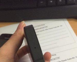 Nokia 515 1sim màu đen nguyên...