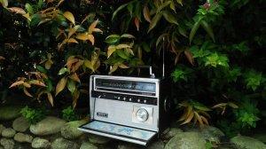 Radio sony CFR 5100