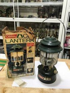 Đèn Măng Xông COLEMAN CL 2...