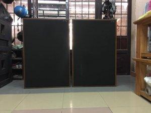 Bán Thùng Zin Altec 620 Kit Nhật