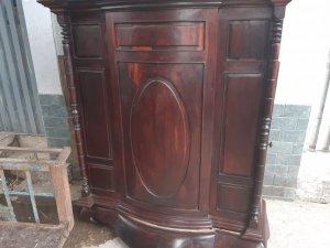 tủ thờ gỗ trắc