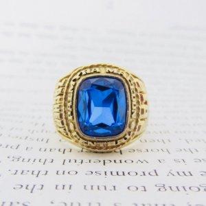 Nhẫn hợp kim mạ vàng tuyệt đẹp