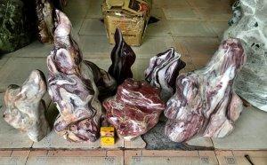 Giá sỉ cả lô 7 cây đá, giá 400k/cây đá