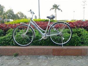 Xe đạp Bridgestone  - Hàng bãi Nhật (MS102)