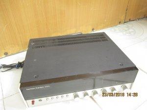 AMPLI RECEIVER HARMAN/KADON 330C