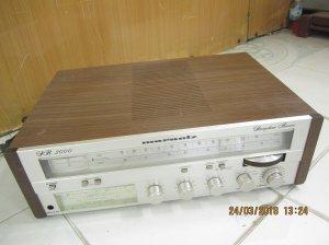 AMPLI RECEIVET MARANTZ SR 2000