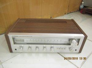 AMPLI RECEIVER PIONEER SX-450