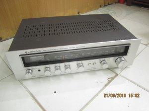AMPLI RECEIVER KENWOOD KR-2090