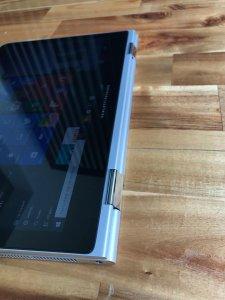 Hp Spectre 13 X360, i5 6200, 8G, 256G, 99%, sliver, giá rẻ