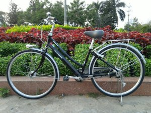 Xe đạp Bridgestone  - Hàng bãi Nhật (MS103)
