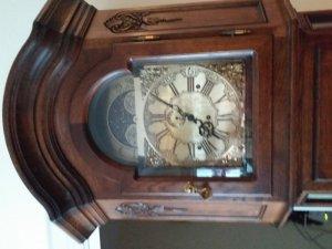 Đồng hồ cây Đức