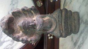 Phật thích ca đầu rắn