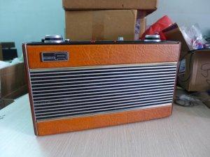 HCM - Q10 - Bán Radio Robert R800, England