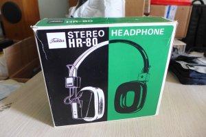 HCM - Q10 - Bán headphone Toshiba HR - 80. Japan