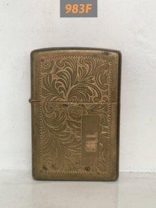 983F- Brass venetian 1998 -