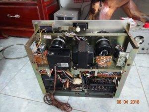 Akai GX-270D