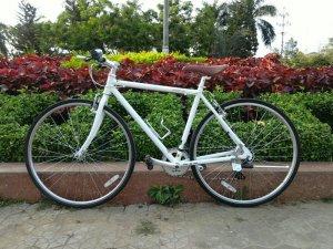 Xe đạp WeekendBike - Hàng bãi Nhật ( MS 108 )