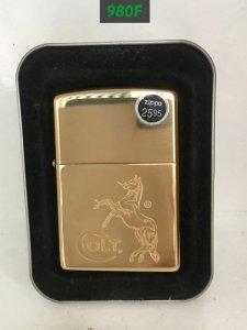 980F-hp brass 1997 -COLT