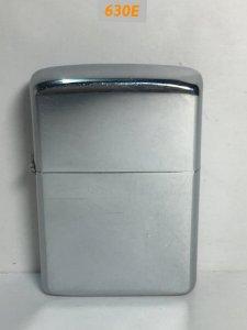 630E-hp chrome chữ xéo 1963- PLAIN -
