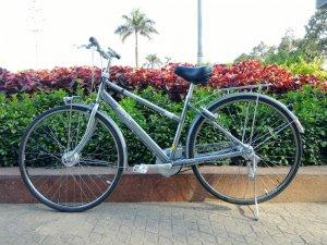 Xe đạp Bridgestone  - Hàng bãi Nhật (MS109)