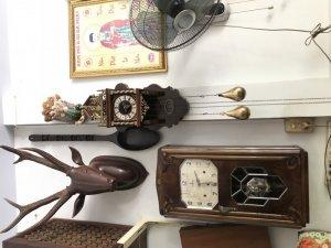 đồng hồ xưa cần bán