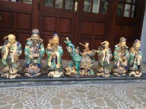 Bộ Tam Đa Phúc Lộc Thọ, Hai Bà Trưng, Biên Hòa Xưa Thập Niên 75, zalo: 01226218163 Hoàng Thiên