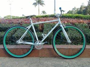 Xe đạp Soso  - Hàng bãi Nhật (MS112)