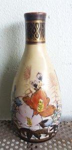 Bình uống rượu sake cổ xưa quý hiếm của nhật bản