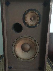 Loa pioneer cs 33a như hình nghe nhạc bolero thì khỏi nghĩ nha bác nào có nhu cầu lh 0941551999