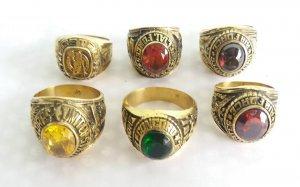 Nhẫn đồng quý hiếm rẻ đẹp
