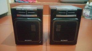 Đôi vỏ thùng loa Sony CFS-7010S