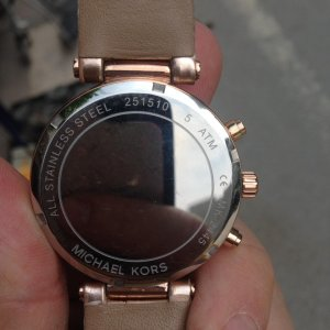 Đồng hồ nữ hiệu Micheal Kors mã...
