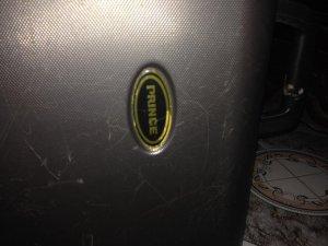 Vali kéo Prince cỡ nhỏ hàng hiệu Taiwan Kích thước:52x21x38 cm Giá bán: 270k